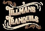tillmans tranquils logo png